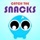 Catch the Snacks - HTML5 Game (CAPX)