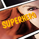 Superhero Opener - VideoHive Item for Sale