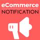 WordPress  eCommerce Notification