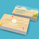 Beach Casual Card - GraphicRiver Item for Sale