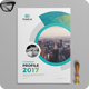 2017 Company  Profile Template - GraphicRiver Item for Sale