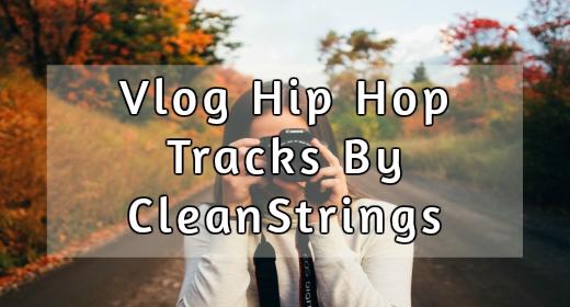 Vlog Hip Hop Tracks