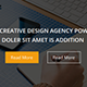 Aglow - Responsive Email Template with Stampready Builder