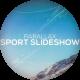 Sport Parallax Slideshow