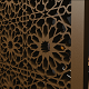 Arabesque Decoration Pattern