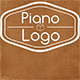 Piano Logo 6