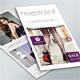DL Fashion Flyer 04 - GraphicRiver Item for Sale