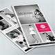 DL Fashion Flyer 06 - GraphicRiver Item for Sale