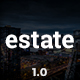 Estate - One Page Real Estate Template - ThemeForest Item for Sale