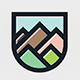 Mountain Protect Logo - GraphicRiver Item for Sale