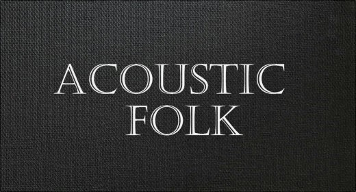 Acoustic and Folk