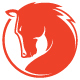 Horse Logo - GraphicRiver Item for Sale