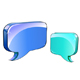 Speech or chat - GraphicRiver Item for Sale