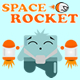 Space Rocket - HTML5 Game (CAPX) - CodeCanyon Item for Sale