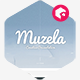 Muzela - Creative Powerpoint Template