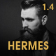 Hermes - Multi-Purpose Premium Responsive WordPress Theme Nulled