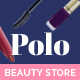 Polo - Beauty Store Responsive Magento Theme - ThemeForest Item for Sale