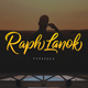Raph Lanok Typeface - GraphicRiver Item for Sale