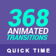 368 Transitions - VideoHive Item for Sale