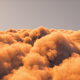 Golden Clouds - VideoHive Item for Sale