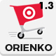 Orienko - WooCommerce Responsive Digital Theme Nulled