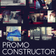 Promo Constructor - VideoHive Item for Sale