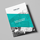Brochure – Corporate Bi-Fold - GraphicRiver Item for Sale