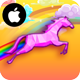 UNICORN JUMP - iOS xcode
