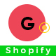 Ap Gstore Shopify Theme - ThemeForest Item for Sale
