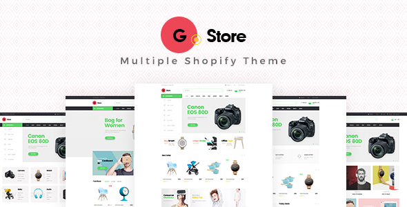 Ap Gstore Shopify Theme - Miscellaneous Shopify