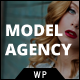 Models - Specially Designed Wordpress Theme for Model Agencies Nulled