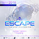 EDM Banner - GraphicRiver Item for Sale