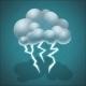 Strong Rainstorm