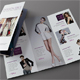 Fashion 3-Fold Brochure 21