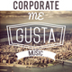 Classic Epic Corporate - AudioJungle Item for Sale