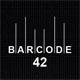 barcode42