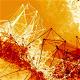 Network Morph Texture BG - Flame
