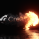 Fire Reveal Logo - VideoHive Item for Sale