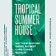 Tropical Summer Flyer