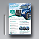 Transport Agency Corporate Flyer