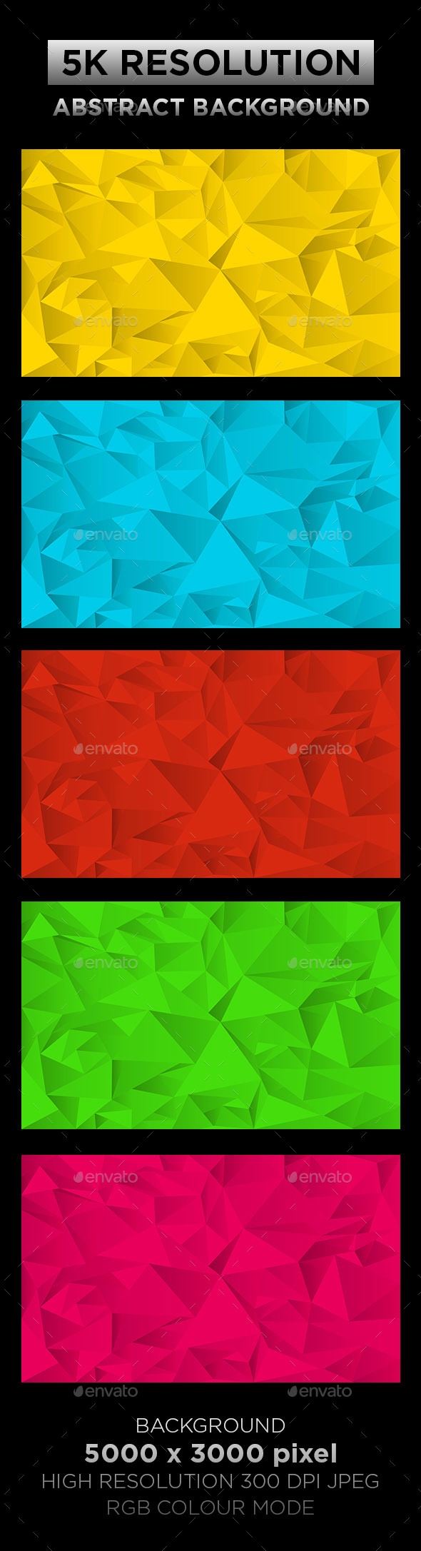 Abstract Background 001 - Backgrounds Graphics