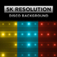 Disco Background 003