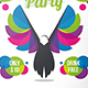 Eagle Wings Flyer Template - GraphicRiver Item for Sale