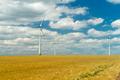 Eolian generators farm - PhotoDune Item for Sale