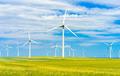 eolian green field - PhotoDune Item for Sale