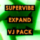 Supervibe - Expand - VideoHive Item for Sale