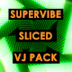 Supervibe - Sliced - VideoHive Item for Sale