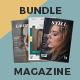 Bundle Magazine 3 in 1