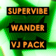 Supervibe - Wander - VideoHive Item for Sale