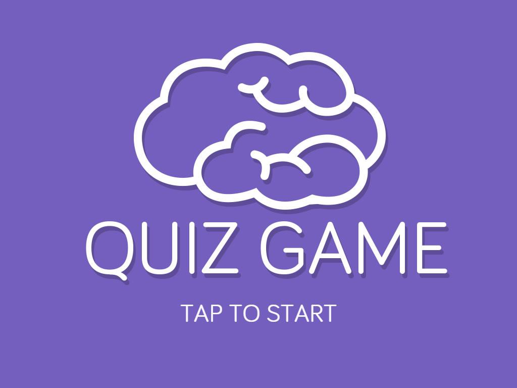 Quiz Game Html5 Game By Demonisblack Codecanyon